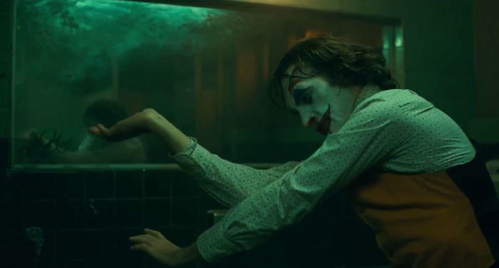 Image result for joker movie bathroom dance