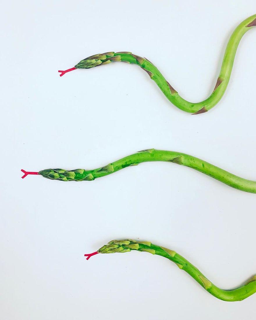 Asparagusssss