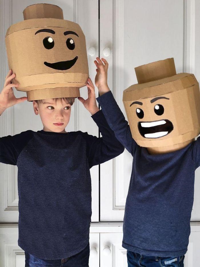 Brickheads