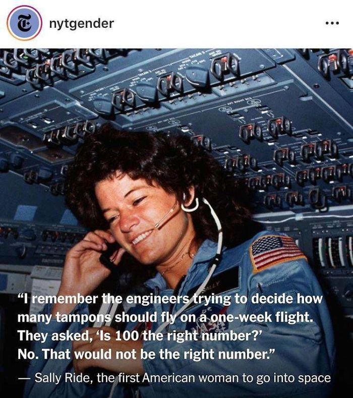 Even Nasa Engineers Do Not Know How Girls Work