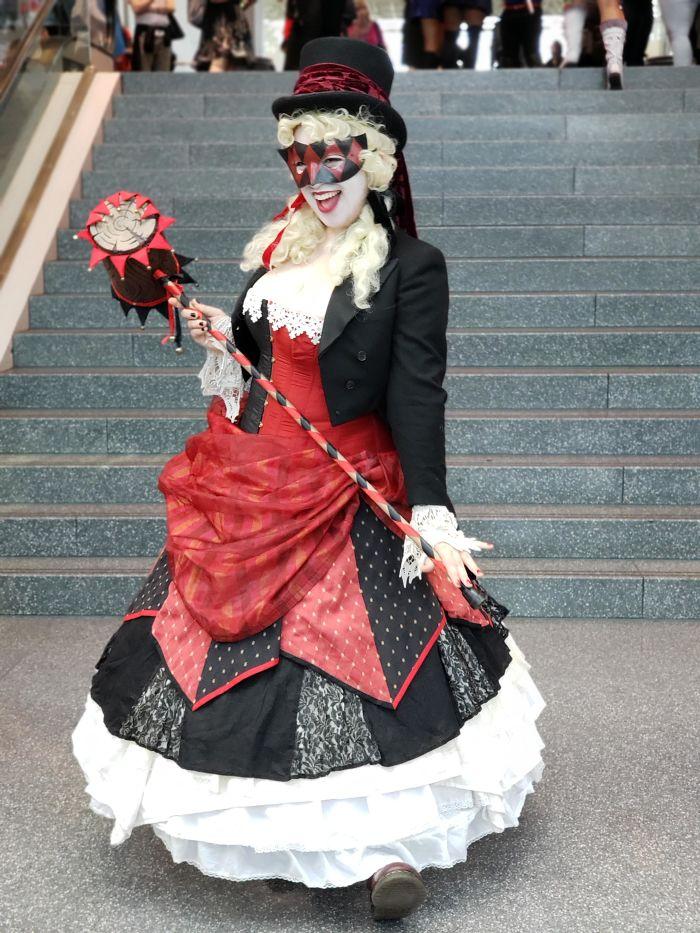 Historical Harley Quinn (Dc)