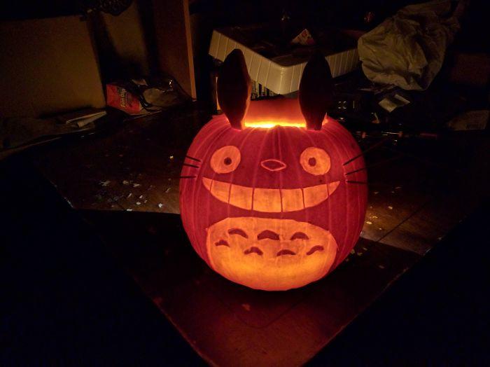 Halloween-Studio-Ghibli-Pumpkins-Carving