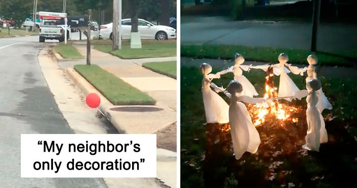 45 Creative Halloween Decorations That Are So Good There S