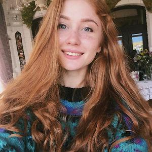 Katerina Marchenko