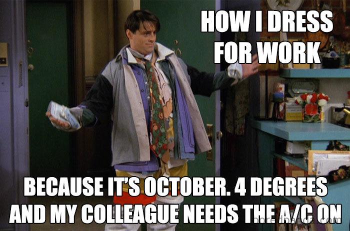 Cold-Office-Meme