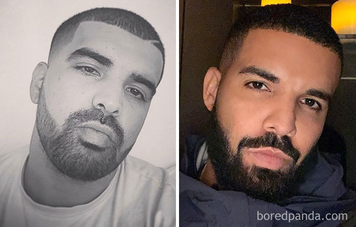 Look-Alike And Drake