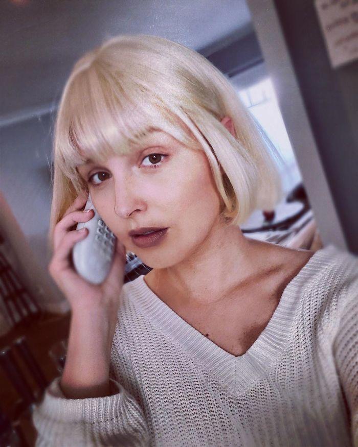 Camilla Luddington As Casey Becker In Scream