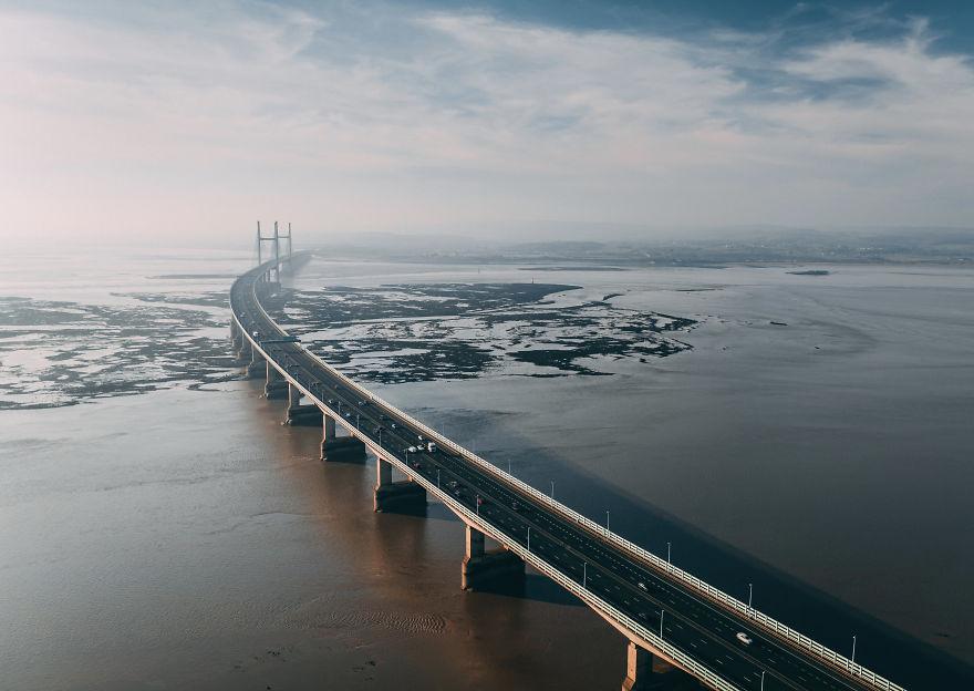 Bridge, Kieran Hanlon, UK