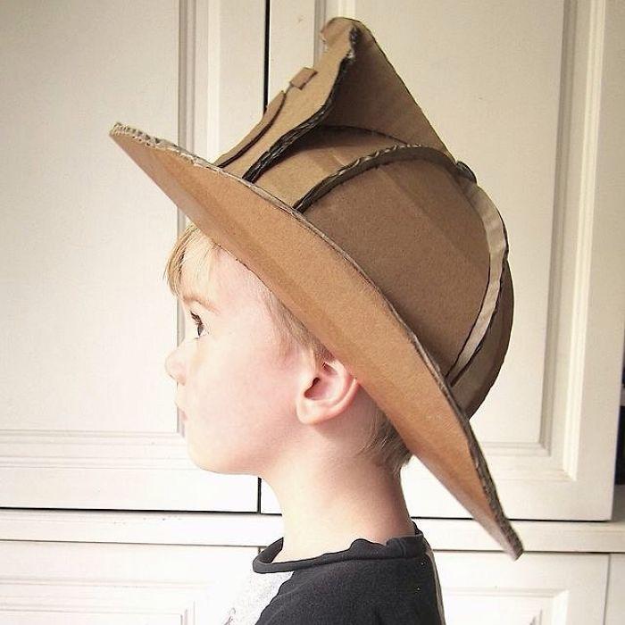 Firemen Helmet
