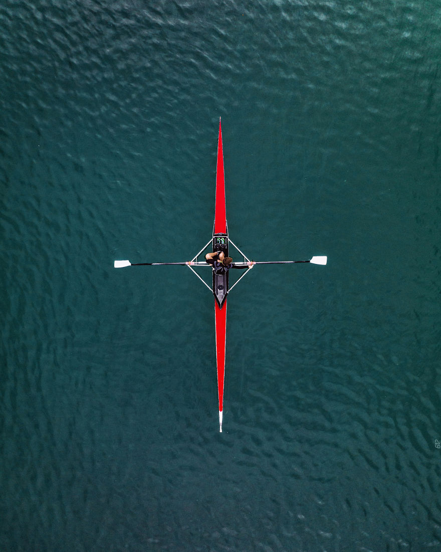 Compass, Julien, Monaco