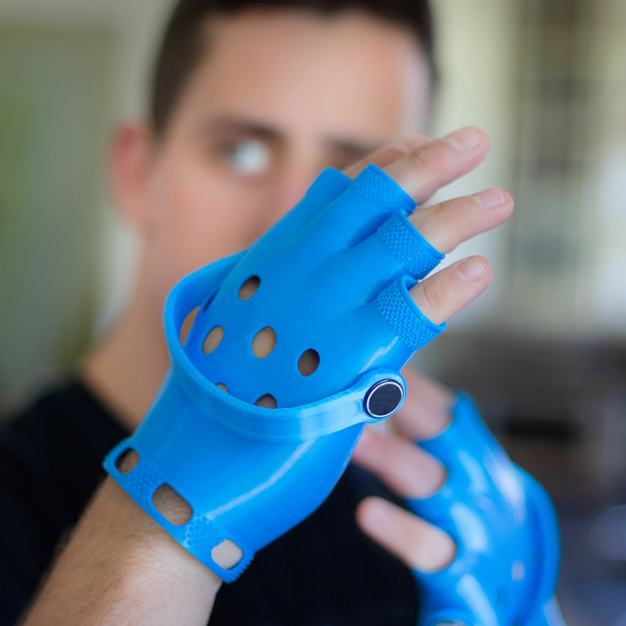 13 New Inventions That Solve Nonexistent Problems In Your Life