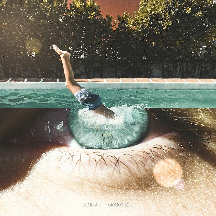 D-Eye-Ving Into Summer