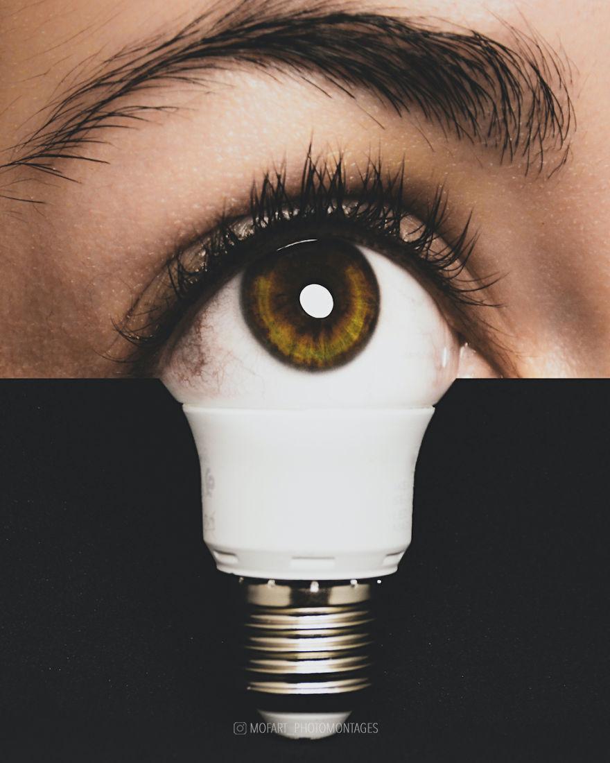 Eye-Dea