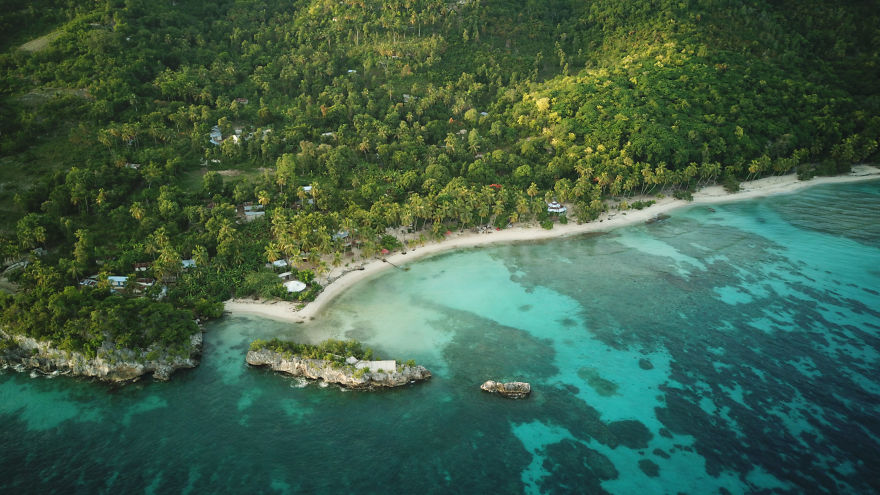 Green Water, Rodrigue Junior Joanes, Haiti