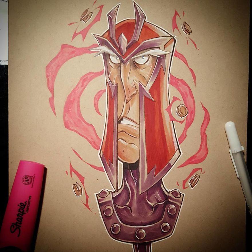 Magneto (X-Men)