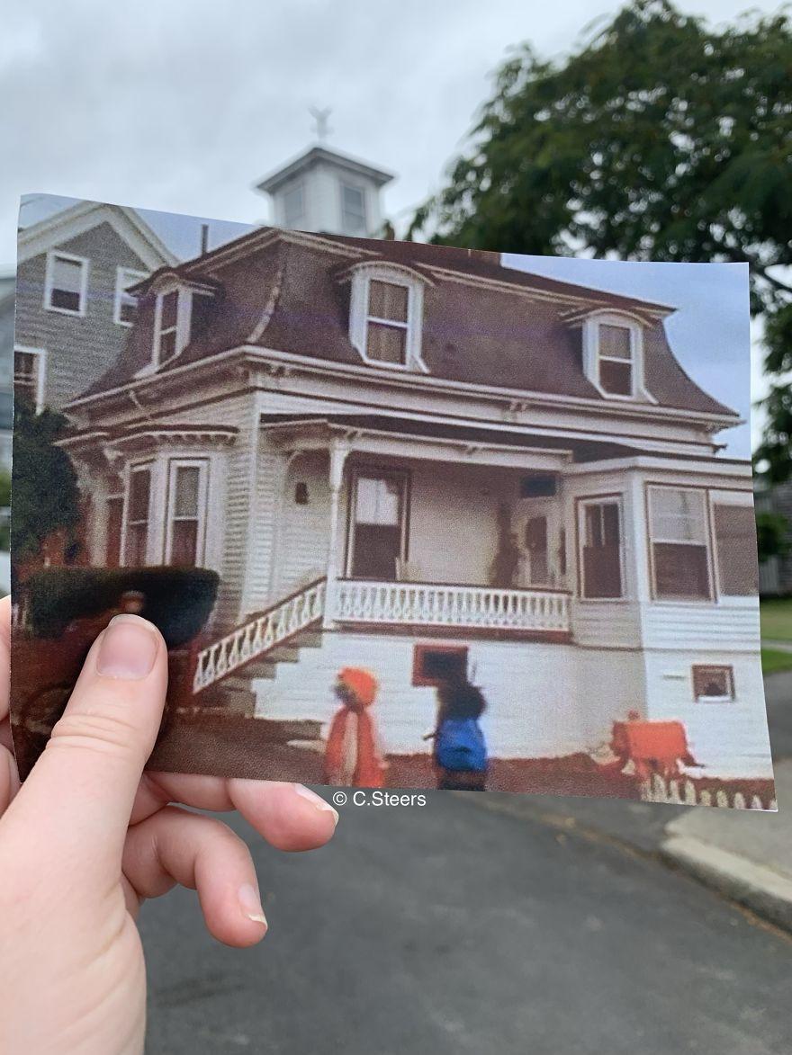 Max And Dani's House (4 Ocean Avenue)