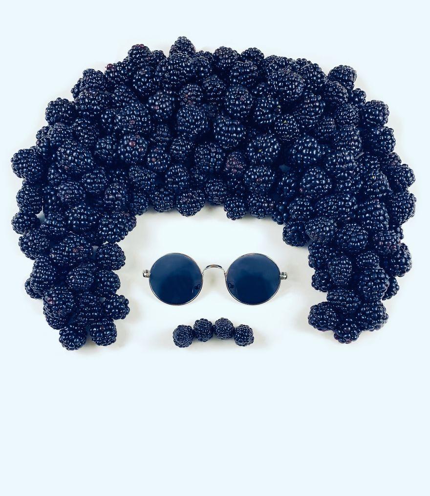 Berry Groovy, Baby!