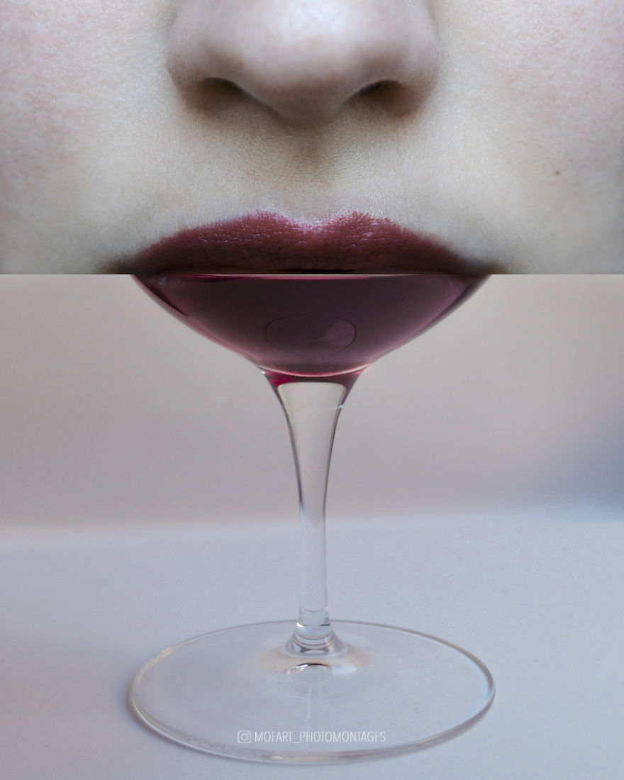 Lip Glass