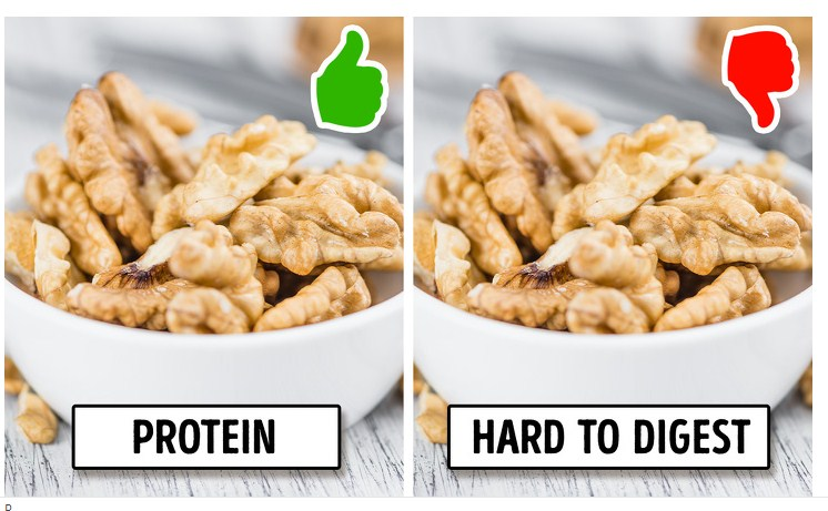 These Foods Are Dangerous For Your Body If You Eat Them at the Wrong Time