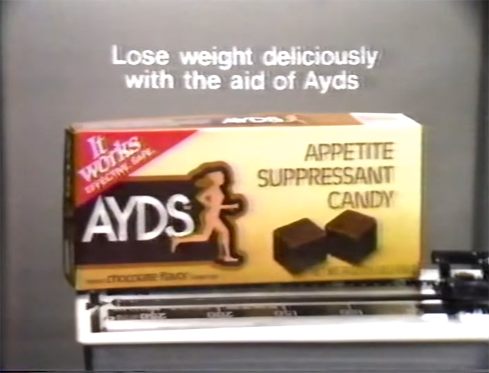 Lose Weight Deliciously With The Aid Of Ayds
