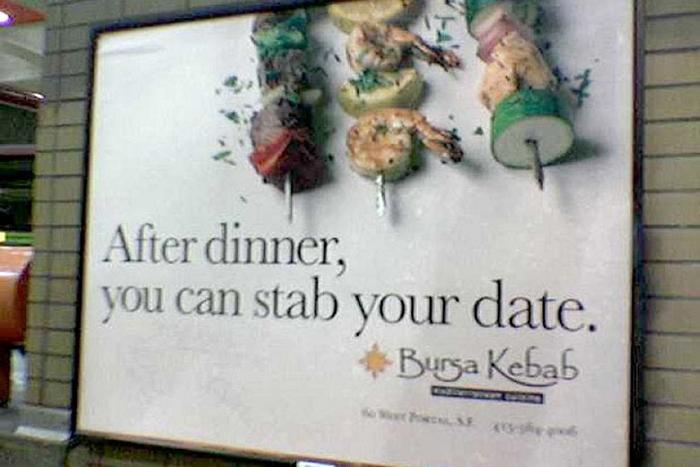 Dating app slogans