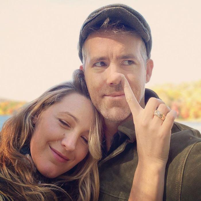 Blake livlig dating 2014 Okcupid dating personlighets test