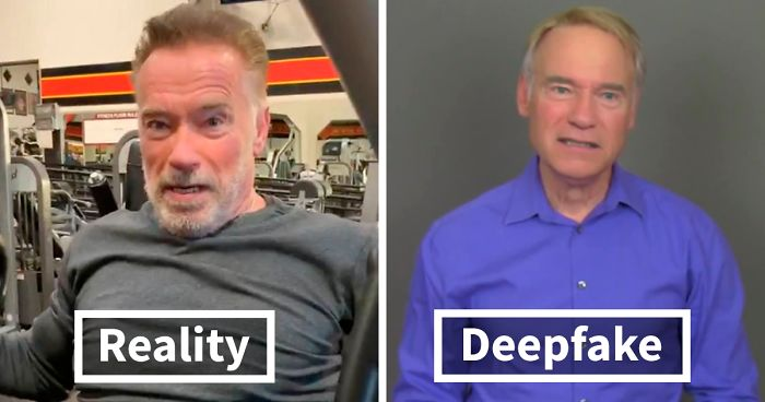 Video Of An Impressionist Deepfaked To Have The Faces Of Celebrities Makes You Worry About How This Technology Can Be Abused