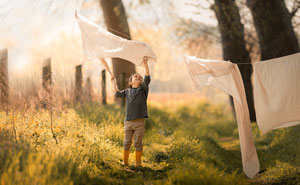 I Spent 3 Years Perfecting My Photography Skills, And Here Are My 85 Best Children's Photos