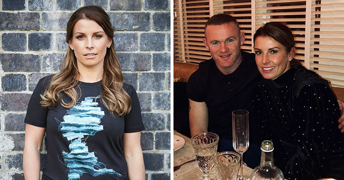 Coleen Rooney Pretended Her Mansion Was Flooding To Find Out Who's Leaking Her Life To The Press