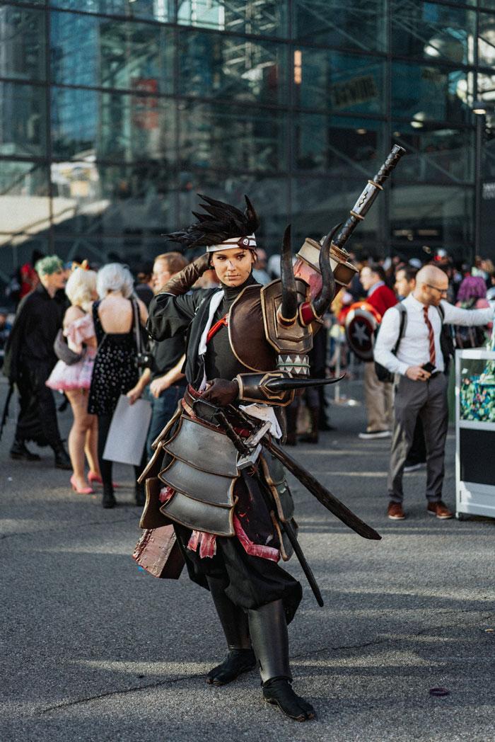 Samurai Gengi