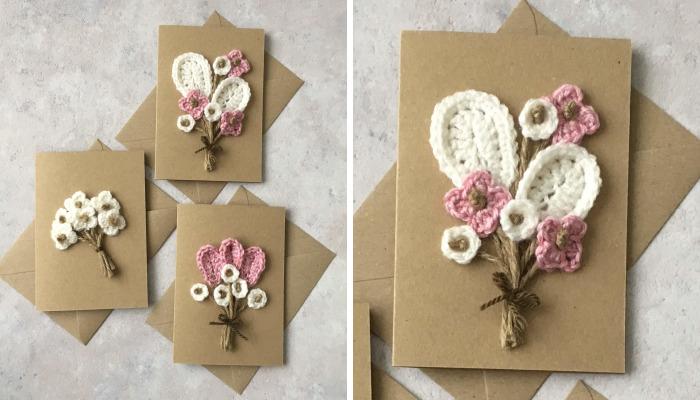 11 Cute Crochet Designs To Make You Smile