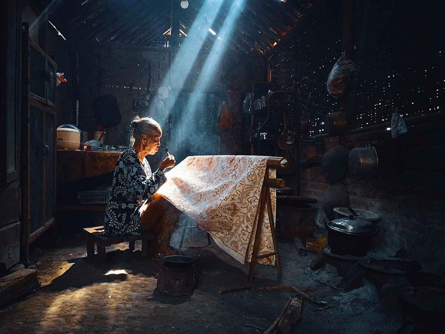 Bimo Pradityo, The Mobile Photographer Category