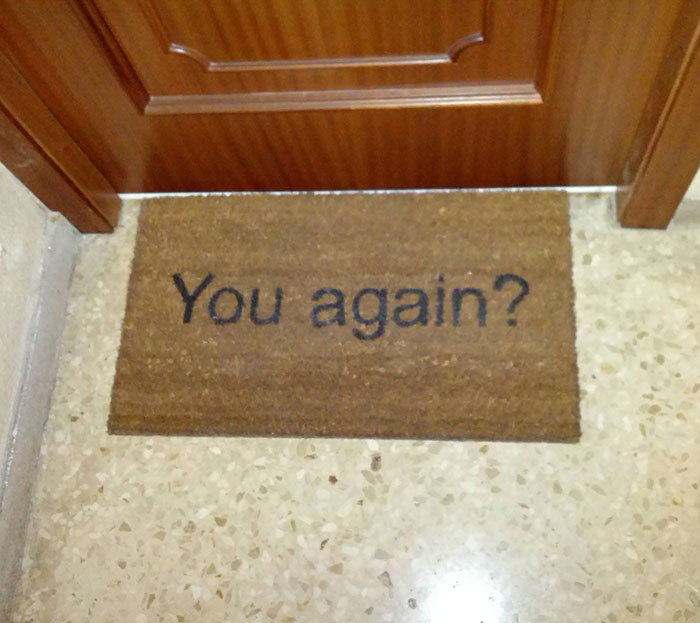 Great Doormat