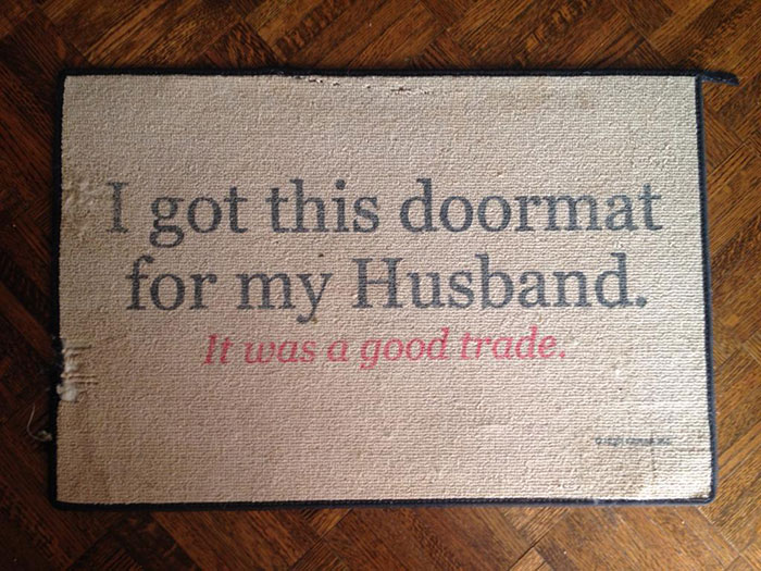 My Mother Recently Got Divorced, So Her Sister Got Her This