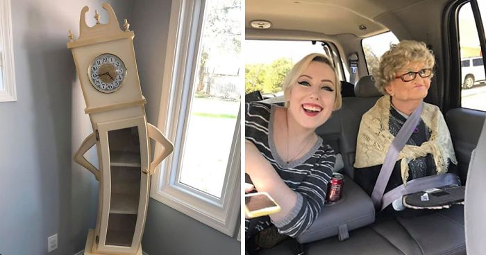 95 Times People Found Such Great Things In Thrift Stores, Flea Markets, And Garage Sales, They Just Had To Share (New Pics)