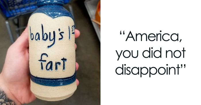 95 Of The Best Things People Found In Thrift Stores, Flea Markets And Garage Sales (New Pics)