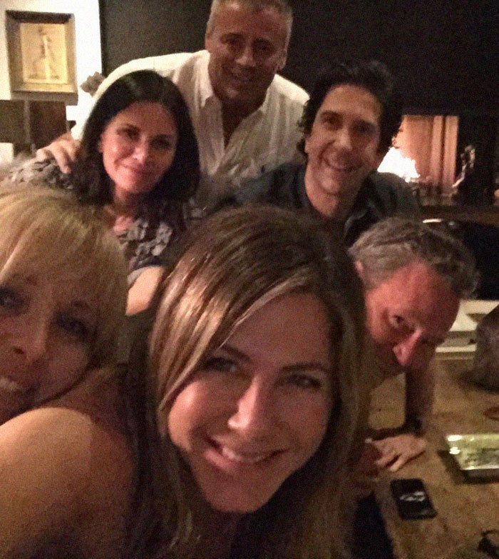 Jennifer Aniston Explains Why She Looks So Good, And Her Post Receives Over 5 Million Likes