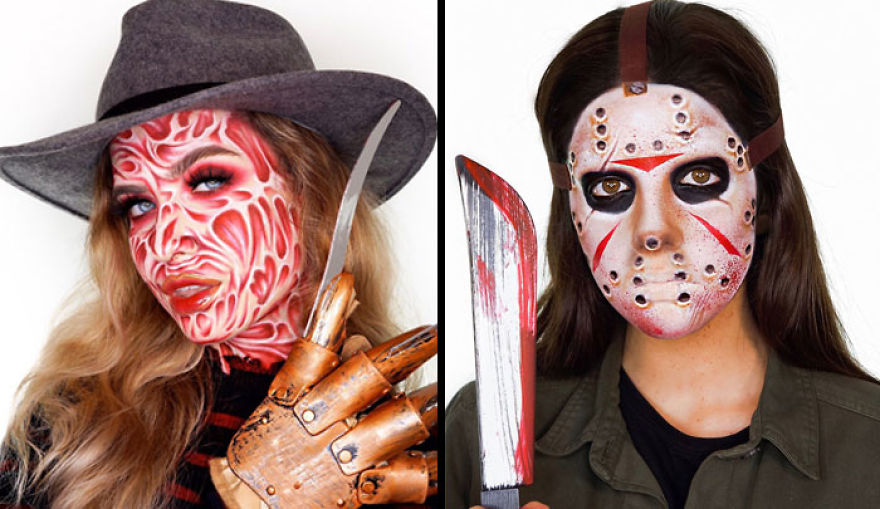 Makeup-Artists-Sisters-Charlotte-Abby-Roberts-