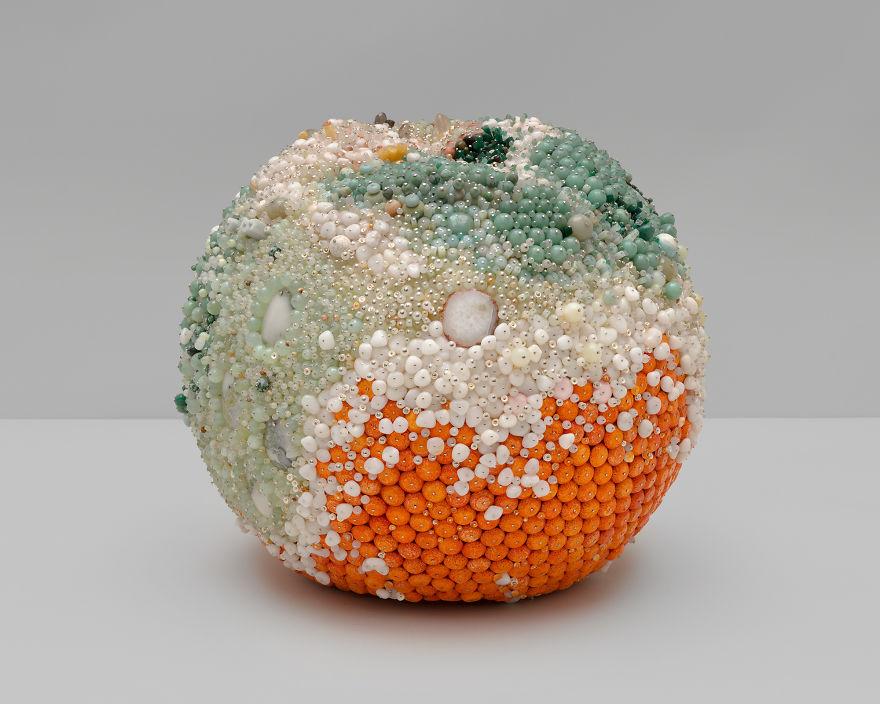 Moldy-Fruit-Sculptures-Kathleen-Ryan
