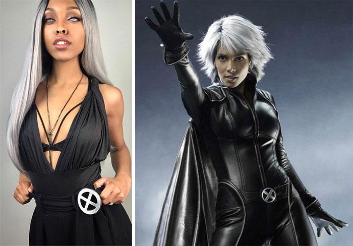 Storm (X-Men)