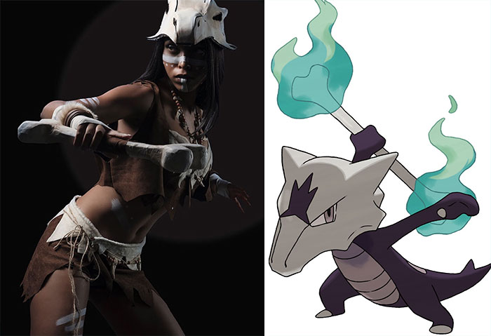 Marowak (Pokemon)