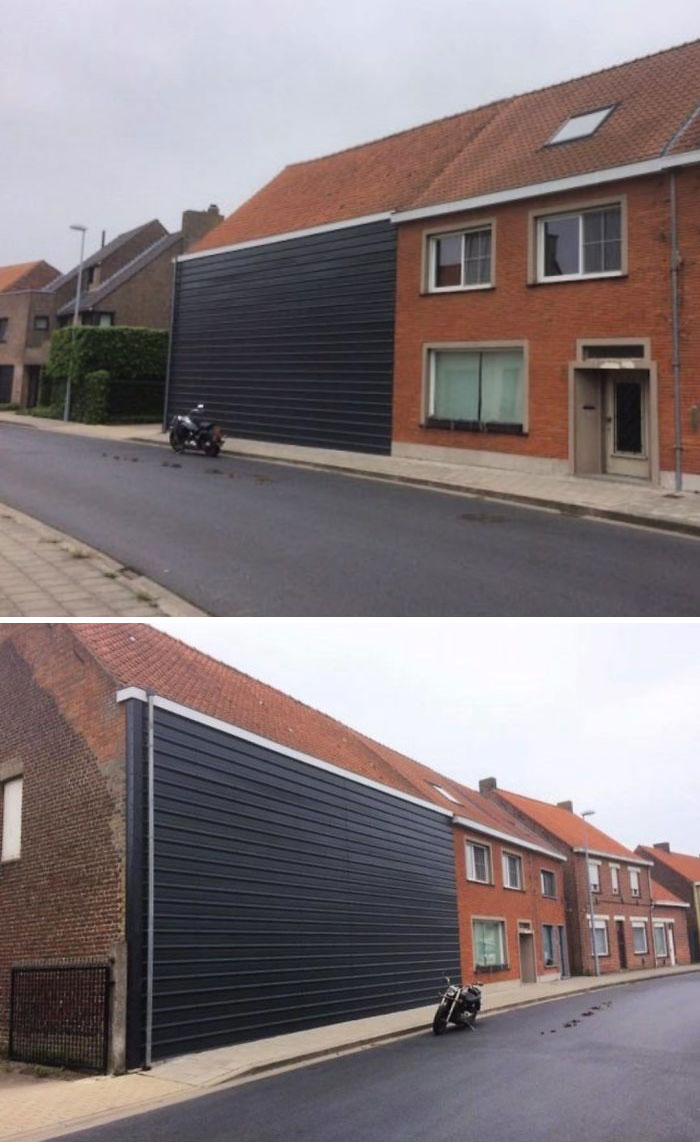 When Your Architect Has A Black Out