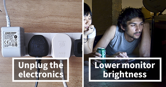 20 Small Ways In Which You Can Help The Environment That Are Too Easy Not To Try