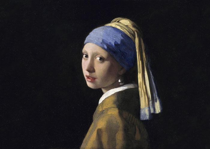 14 Interesting Stories Behind Famous Masterpieces