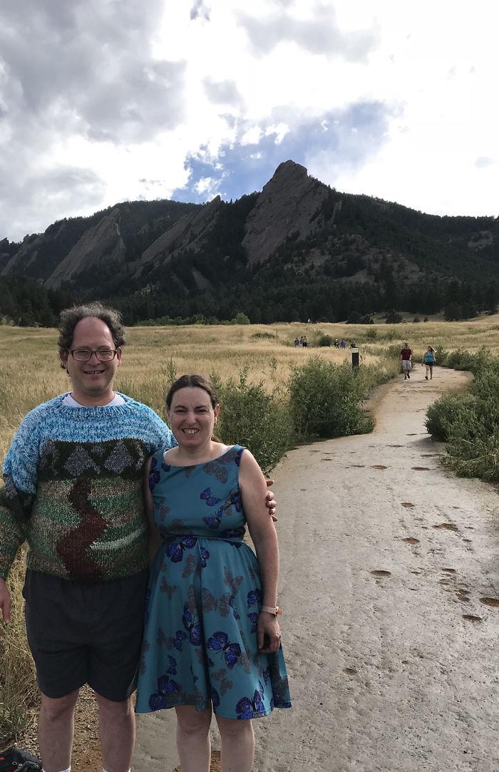 Chautauqua Park, Boulder