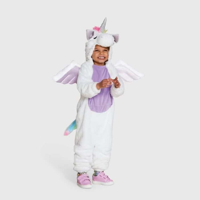 Target Unveils Their New Halloween Costume Collection For Children With Disabilities (8 Pics)