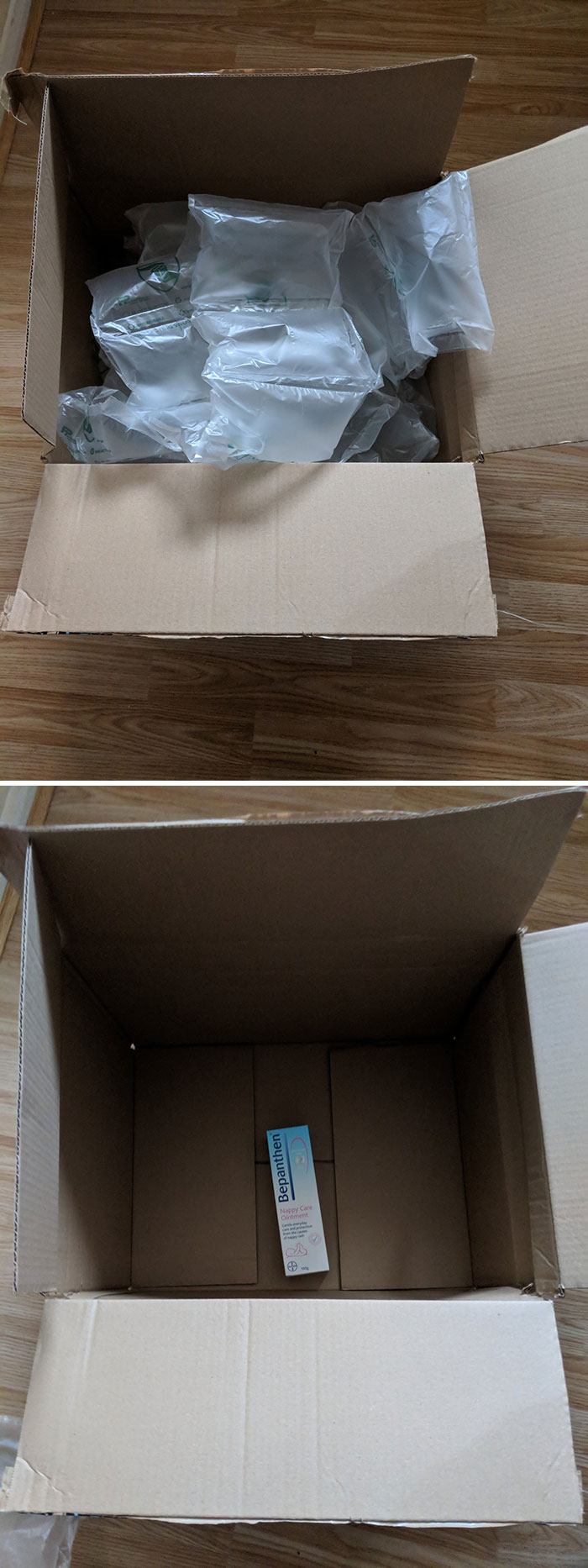 Amazon... Really?!