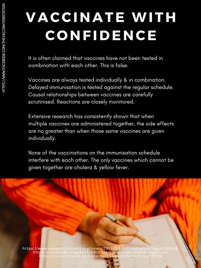 Vaccinate-With-Confidence-Posters