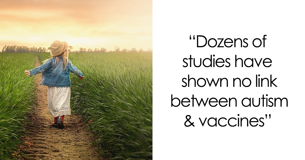 31 Scientific Vaccination Posters That Might Convince Anti-Vaxxers Once And For All