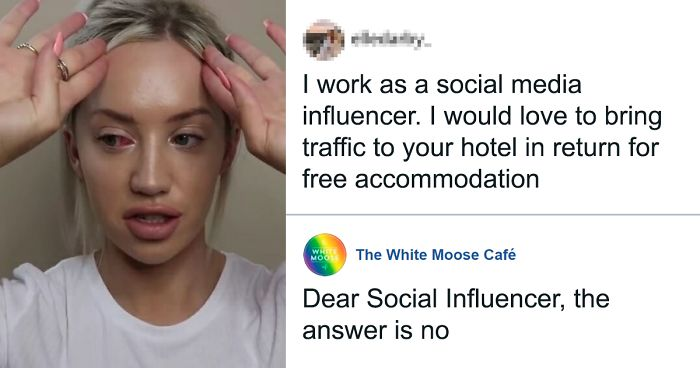 30 Influencers That Deserved The Public Shaming They Got